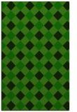 rug #639757 |  green rug