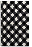 rug #639961 |  black popular rug