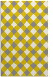 rug #639991    check rug