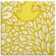 rug #641021 | square white graphic rug