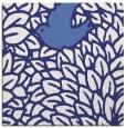 rug #641025 | square blue rug