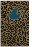 rug #641469 |  brown animal rug