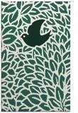 rug #641581 |  green animal rug