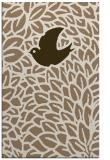 rug #641601 |  beige animal rug