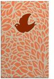 rug #641645 |  beige graphic rug