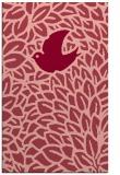 rug #641665    pink rug