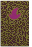 rug #641677 |  green animal rug
