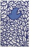 rug #641729 |  blue rug
