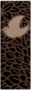 peace rug - product 642169