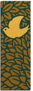Peace rug - product 642460