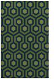 rug #643245 |  blue rug