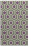 rug #643389 |  beige retro rug