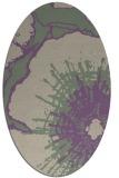 rug #646557 | oval rug