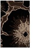 rug #646741 |  beige abstract rug
