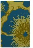 rug #646789 |  green abstract rug