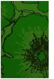 rug #646797 |  green natural rug