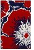 rug #646969 |  red natural rug