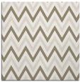 rug #647785 | square beige rug
