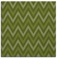 rug #647909 | square green rug