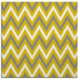 rug #648085   square white retro rug