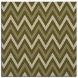 rug #648117 | square light-green popular rug