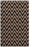 rug #648502 |  stripes rug