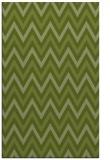 rug #648613 |  green rug