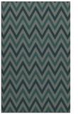rug #648617    retro rug