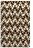 rug #648641 |  beige retro rug