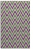 rug #648669 |  purple popular rug