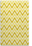 rug #648765 |  white retro rug