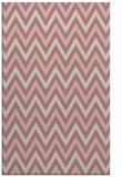 rug #648829 |  pink rug