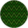 rug #648910   round stripes rug