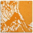 rug #649889 | square light-orange natural rug