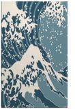 midnight surf rug - product 650273