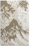 rug #650389 |  white graphic rug
