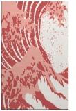 rug #650469    pink natural rug
