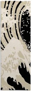 midnight surf rug - product 651029