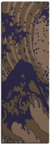 midnight surf rug - product 651061