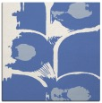 rug #651345 | square blue rug