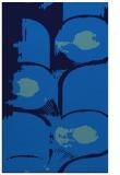 rug #652177 |  blue natural rug