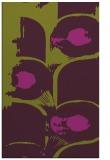 rug #652237 |  green natural rug