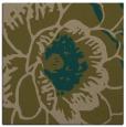 rug #654945 | square mid-brown natural rug
