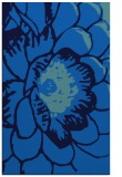 rug #655697 |  blue popular rug