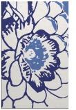 rug #655809 |  blue natural rug