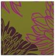 rug #656813 | square purple rug