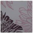 rug #656821 | square purple graphic rug