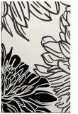rug #657293 |  black popular rug