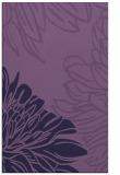 rug #657385 |  purple rug