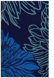 rug #657457 |  blue rug